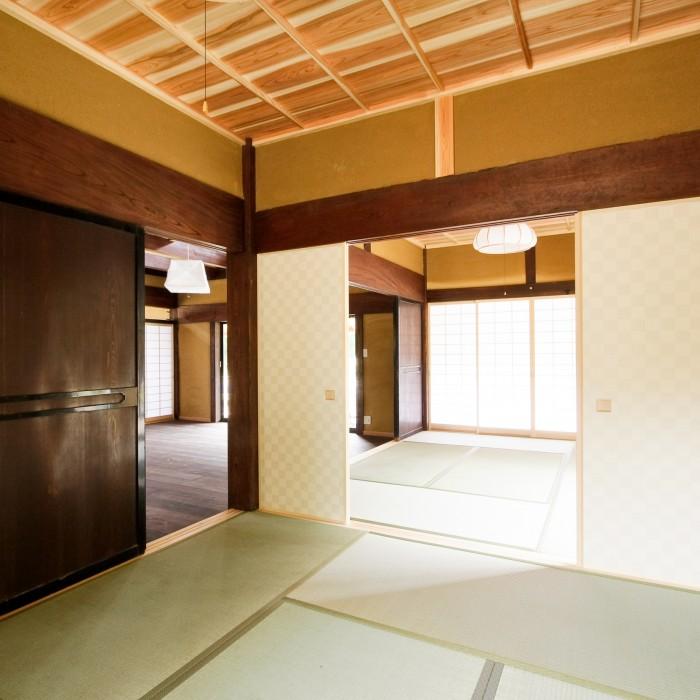 もうひとつの寝室